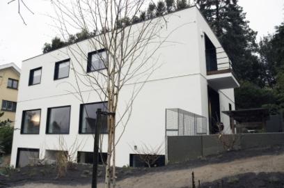Uccle – Habitation Lancaster