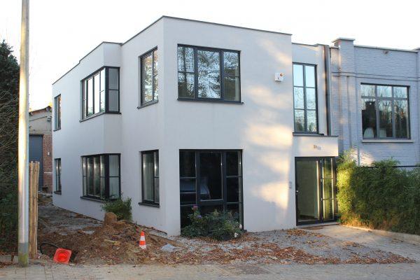 Linkebeek – 2 appartements