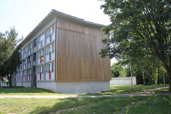 Marcinelle – Cité CECA
